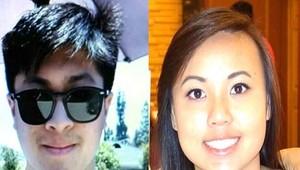 Tìm thấy thi thể cô gái gốc Việt trong tư thế ôm bạn trai