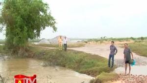 Thông tin mới về vụ 5 trẻ nhỏ bị đuối nước ở Sóc Sơn