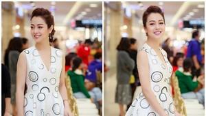 Jennifer Phạm tiết lộ bí quyết trẻ đẹp dù đã 3 lần sinh nở