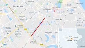 """Dự án BT giao thông tại Hà Nội: Quy trình chặt chẽ, không có chuyện """"đánh đổi đất vàng lấy hạ tầng"""""""