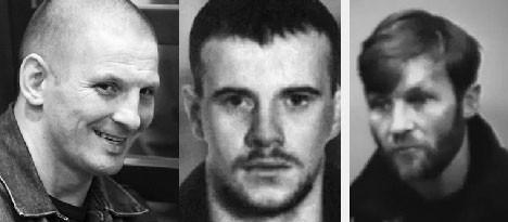 Chân dung sát thủ tàn bạo của băng đảng khét tiếng nhất của Nga