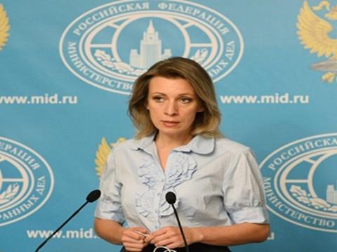 """Mỹ hoàn toàn """"hiểu lầm"""" về vai trò của Moscow tại Syria"""