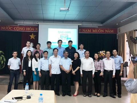 Ứng dụng công nghệ thông tin trong quản lý đô thị tại thành phố Vũng Tàu
