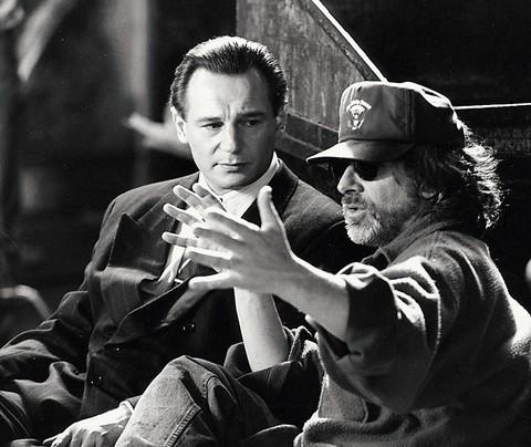 Kết quả hình ảnh cho Schindler's List - đạo diễn Steven Spielberg