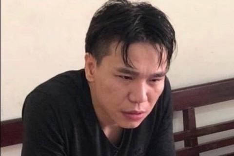 Châu Việt Cường, Châu Việt Cường giết người, scandal sao việt
