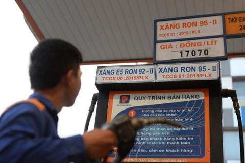 VINPA chỉ ra hàng loạt bất cập trong kinh doanh xăng dầu